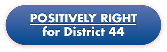 Postively Right For District 44